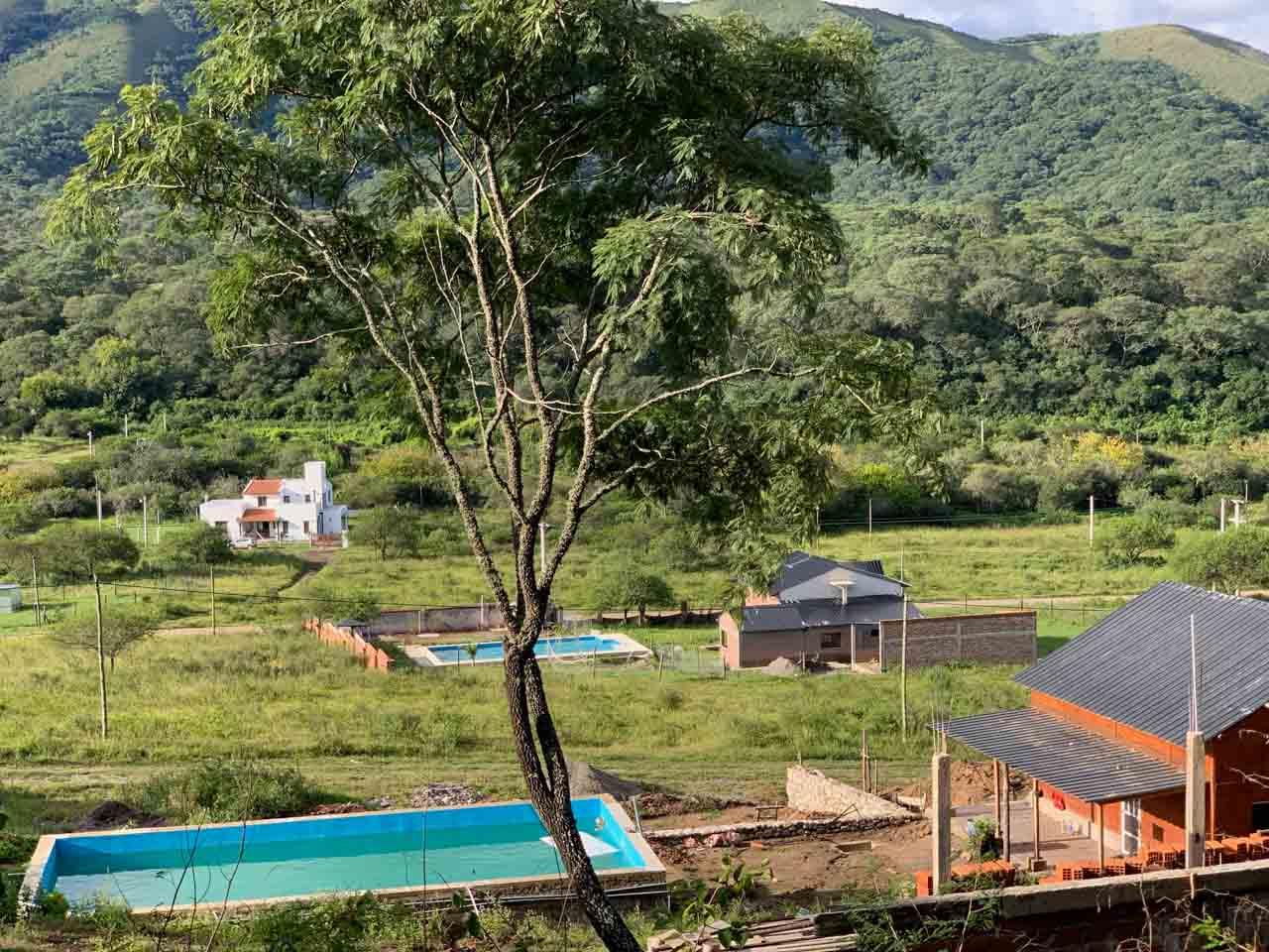 3 Panoramica etapa 1 casas con piletas